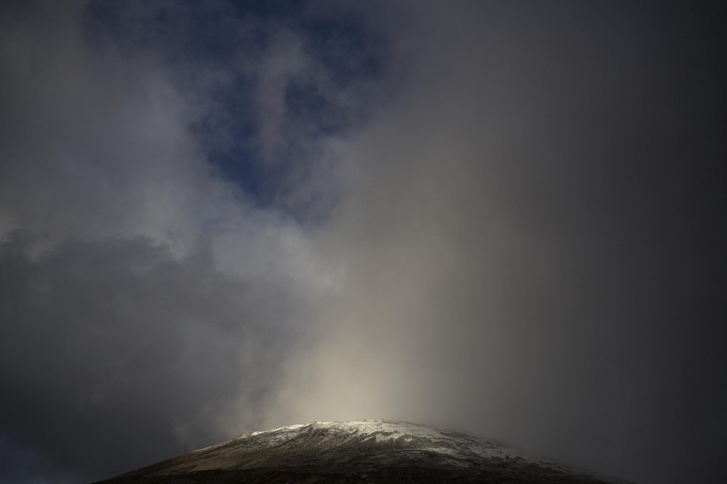 Errigal, Ireland